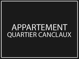 appartement quatier canclaux